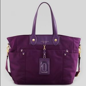 Marc by Marc Jacobs Pansy Purple Bag